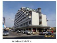 โรงแรมหลุดจำนอง ธ.ธนาคารกรุงไทย สงขลา หาดใหญ่ คอหงส์