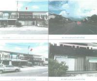 อาคารพาณิชย์หลุดจำนอง ธ.ธนาคารกรุงไทย สงขลา สิงหนคร สทิงหม้อ