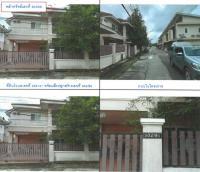 บ้านเดี่ยวหลุดจำนอง ธ.ธนาคารกรุงไทย สงขลา หาดใหญ่ ควนลัง