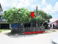 บ้านหลุดจำนอง ธ.ธนาคารทหารไทย สงขลา ระโนด บ่อตรุ