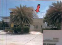 บ้านแฝดหลุดจำนอง ธ.ธนาคารอาคารสงเคราะห์ สงขลา เมืองสงขลา เกาะแต้ว