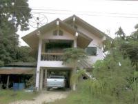 บ้านเดี่ยวหลุดจำนอง ธ.ธนาคารอาคารสงเคราะห์ สงขลา จะนะ ป่าชิง