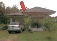 บ้านเดี่ยวหลุดจำนอง ธ.ธนาคารอาคารสงเคราะห์ สงขลา นาหม่อม ทุ่งขมิ้น