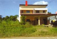 บ้านแฝดหลุดจำนอง ธ.ธนาคารอาคารสงเคราะห์ สงขลา บางกล่ำ ท่าช้าง