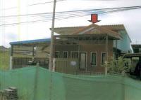 บ้านแฝดหลุดจำนอง ธ.ธนาคารอาคารสงเคราะห์ สงขลา เมืองสงขลา พะวง