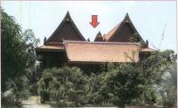บ้านเดี่ยวหลุดจำนอง ธ.ธนาคารอาคารสงเคราะห์ สงขลา สิงหนคร ทำนบ