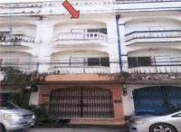 อาคารพาณิชย์หลุดจำนอง ธ.ธนาคารอาคารสงเคราะห์ สงขลา หาดใหญ่ คลองแห
