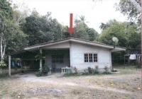 บ้านเดี่ยวหลุดจำนอง ธ.ธนาคารอาคารสงเคราะห์ สงขลา สะบ้าย้อย เขาแดง