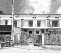 ทาวน์เฮ้าส์หลุดจำนอง ธ.ธนาคารอาคารสงเคราะห์ สงขลา หาดใหญ่ บ้านพรุ