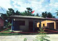 บ้านเดี่ยวหลุดจำนอง ธ.ธนาคารอาคารสงเคราะห์ สงขลา ระโนด วัดสน