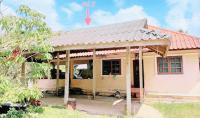 บ้านเดี่ยวหลุดจำนอง ธ.ธนาคารกสิกรไทย สงขลา นาทวี คลองกวาง