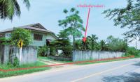 บ้านเดี่ยวหลุดจำนอง ธ.ธนาคารกสิกรไทย สงขลา ระโนด บ้านใหม่