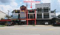 อาคารพาณิชย์หลุดจำนอง ธ.ธนาคารกสิกรไทย สงขลา หาดใหญ่ ทุ่งตำเสา