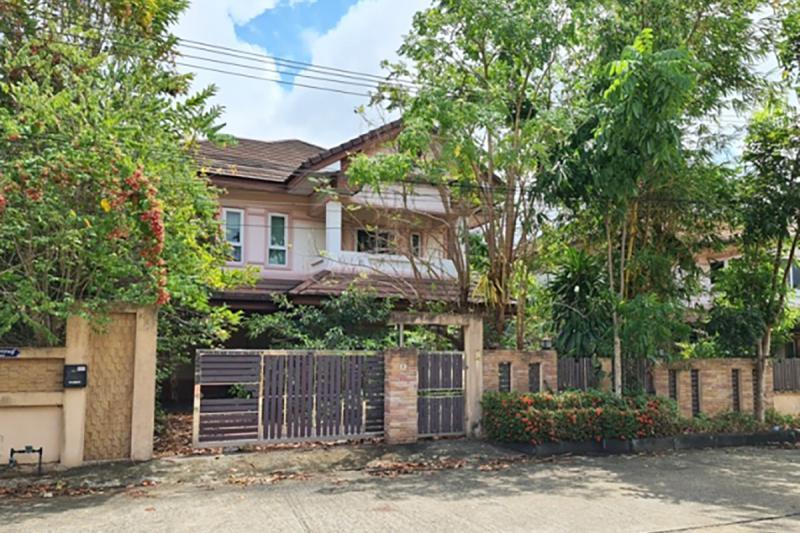 บ้านหลุดจำนอง ธ.ธนาคารทหารไทยธนชาต สงขลา หาดใหญ่ ควนลัง